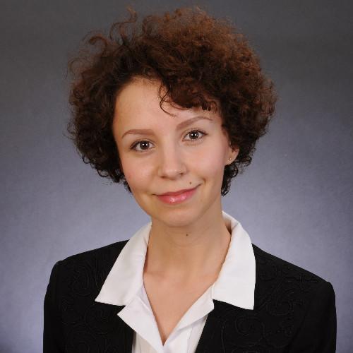 Anastasiia Prokhorova